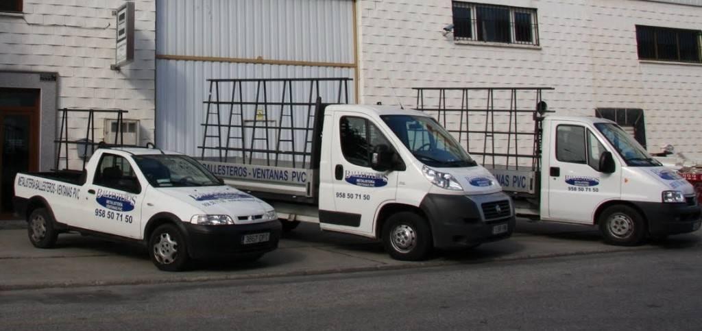 vehiculos de empresa