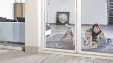 Aislamiento térmico de las ventanas (ATV)