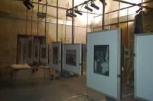 Estructura en Exposición Eschel