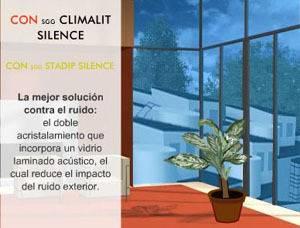 climalit silence