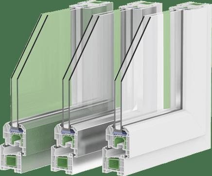 Ventanas eficientes en Metalistería Ballesteros